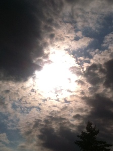 storm clouds 146
